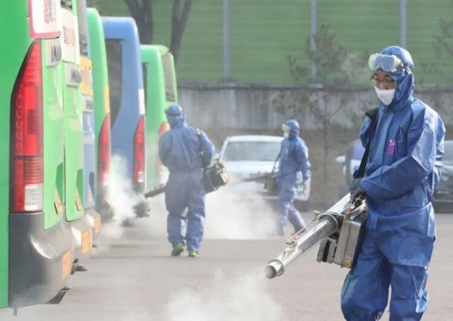 Why is coronavirus not flu? www.researchingaliensandufos.com