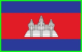 Sekilas Fakta Politik Negara kamboja
