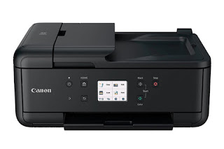 Canon PIXMA HOME OFFICE TR7660 Driver Download, Review