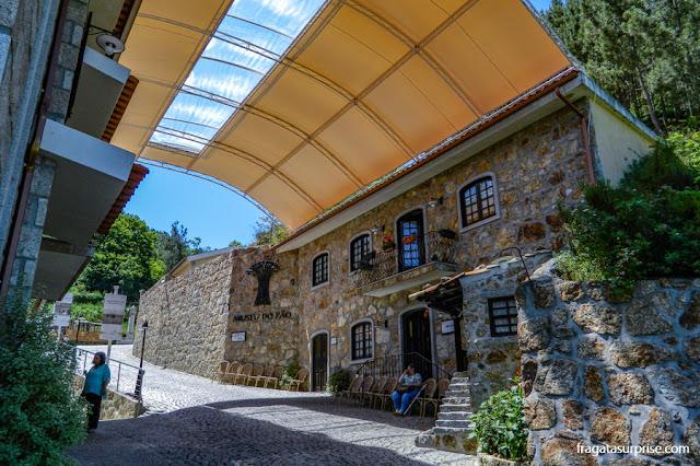 Museu do Pão em Seia, Serra da Estrela, Portugal