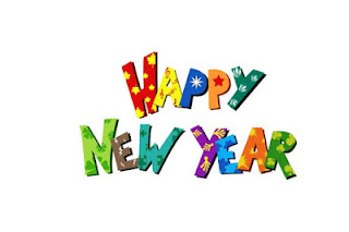 DP Gambar Ucapan Tahun Baru 2019 Lucu Happy New Year Tahun 2019