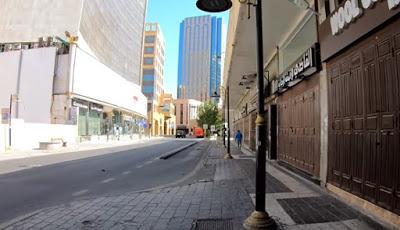 Mekah Bagaikan Kota Mati Masjidil Haram Sepi, Sopir Taksi Menangis