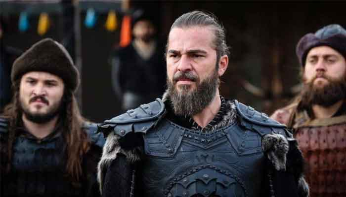 Fawad Chaudhry acclaims 'Ertugrul', says outside substance will influence neighborhood creation