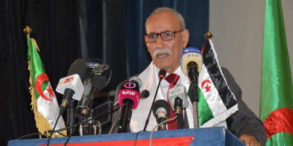 Sahara Occidental: Ghali affirme sa pleine disponibilité à coopérer avec l'ONU pour parachever la décolonisation