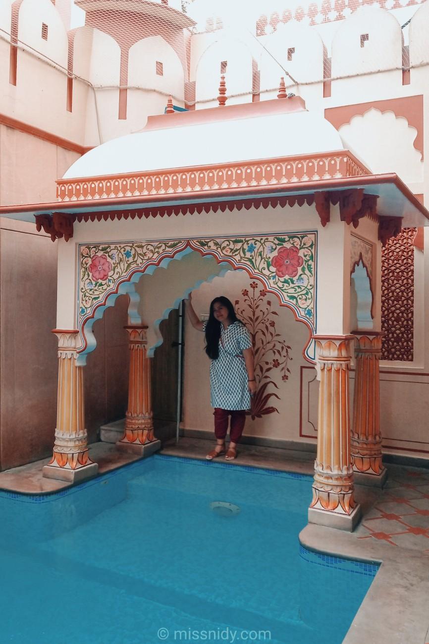 umaid mahal heritage hotel jaipur