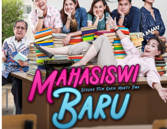 download film mahasiswa baru 2019