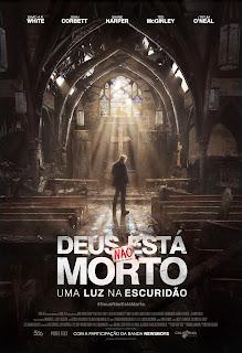 Filmes Online - Deus Não Está Morto: Uma Luz na Escuridão