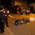 Motociclista pierde la vida tras impactar contras varios adoquines en Estelí