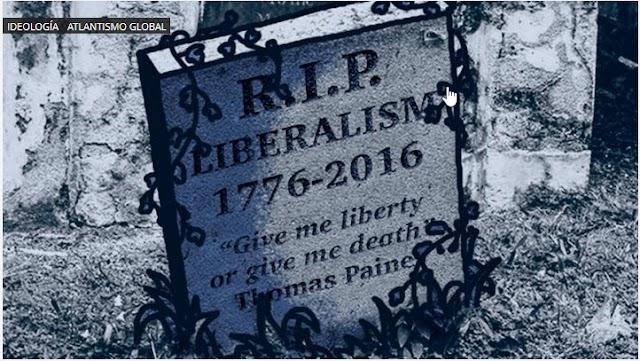 La globalización y el liberalismo están al borde del colapso, pero, ¿quién y qué sigue?
