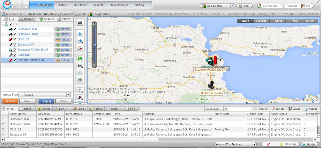 Info Tips News Gps Tracking Provider Indonesia