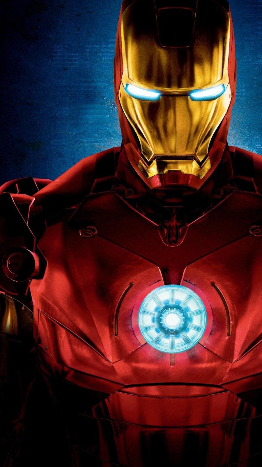 iron man images download