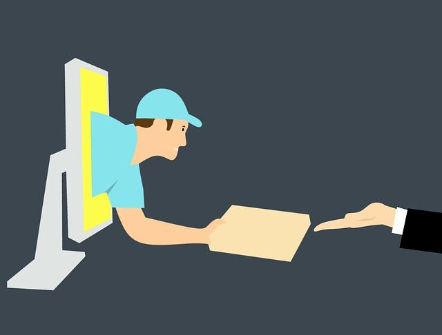 cara mendapatkan uang secara online dengan bisnis dropship