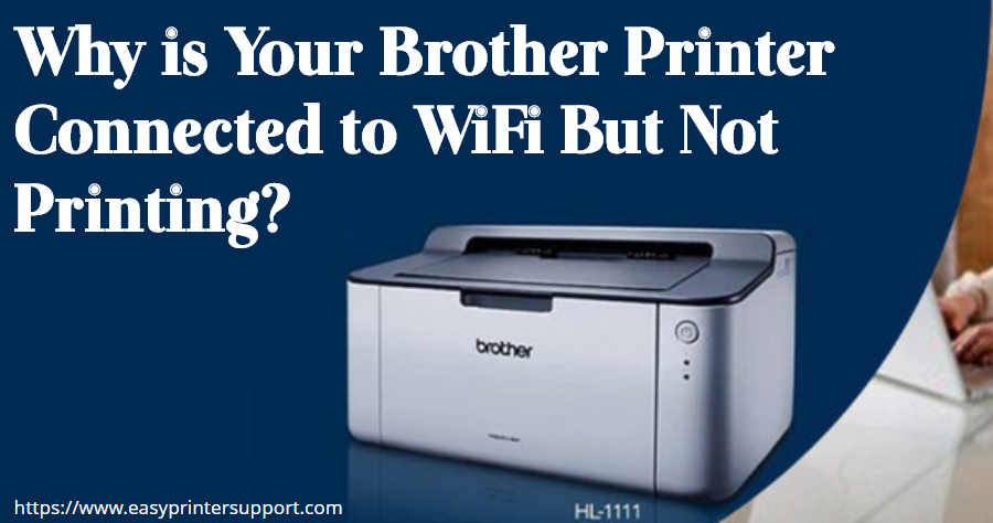 __p__ How To Fix Brother Printer Not Printing Issue Permanently