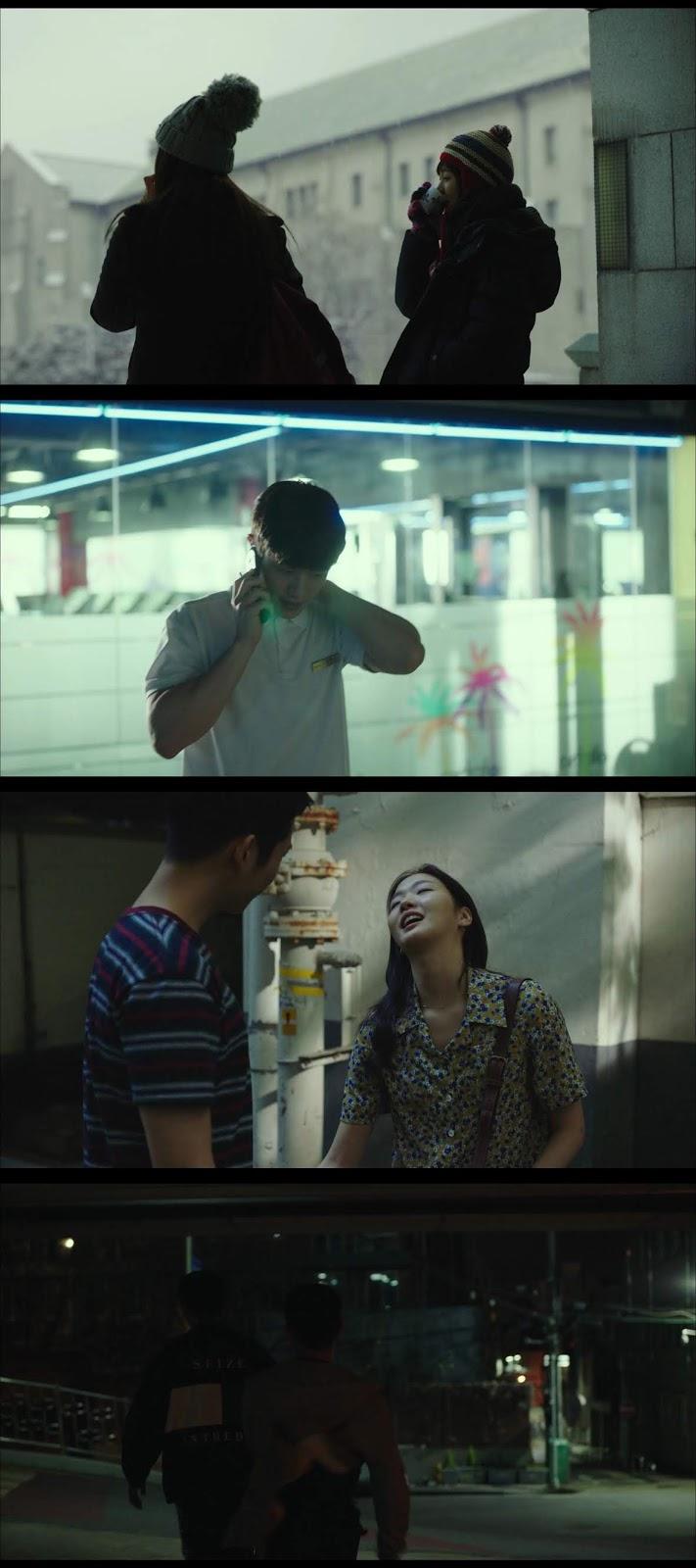 La Frecuencia del Amor (2019) HD 1080p Latino