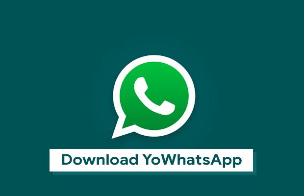 Download YoWhatsApp APK Latest Version 2020 (Anti-Ban)
