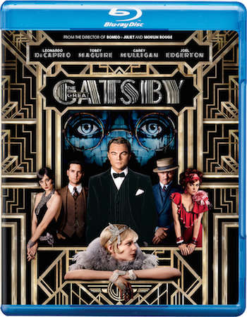 The Great Gatsby 2013 480p 400MB BRRip Dual Audio