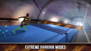 Parkour Simulator 3D v1.3.20 Mod