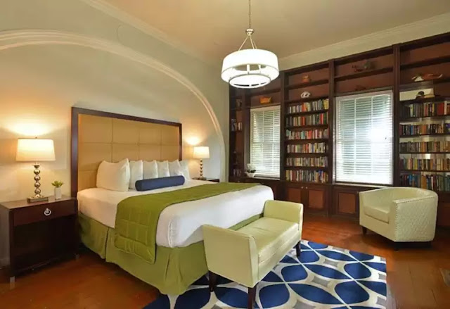 Stylish, modern comfort meets Key West architecture at the Cypress House Hotel in the heart of Old Town, Key West. Walk to Duval street fun. Adults Only.