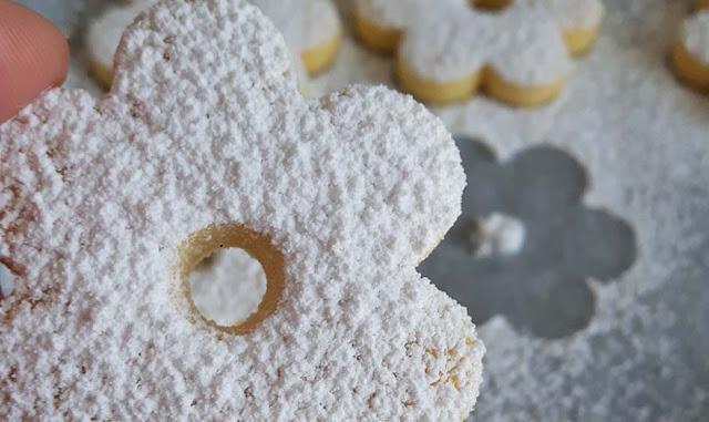 Biscotti Canestrelli, la ricetta originale