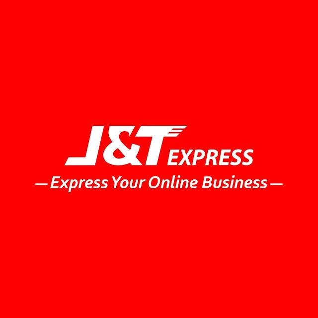 Lowongan Kerja sebagai STAF IT DI J&T Express