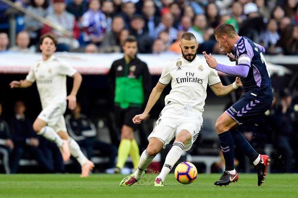 مباراة ريال مدريد وبلد الوليد اليوم 10-3-2019 الدوري الاسباني