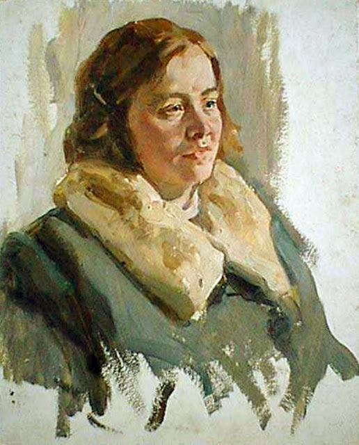Oleg Lomakin, International Art Gallery, Portrait of woman, Self Portrait, Art Gallery, Portraits Of Painters, Fine arts, Self-Portraits, Oleg Leonidovich Lomakin