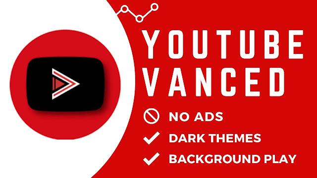 YouTube Vanced APK 14.21.54 تحميل أحدث إصدار (رسمي) 2020 مجانًا