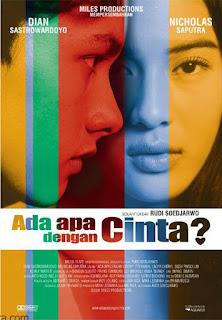 Ada Apa dengan Cinta (2002) DVDRip