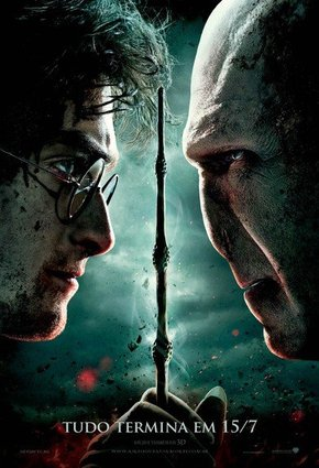 Assistir Harry Potter e as Relíquias da Morte: Parte 2 – Dublado Online