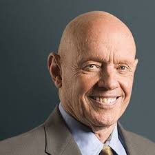 Stephen Covey foto