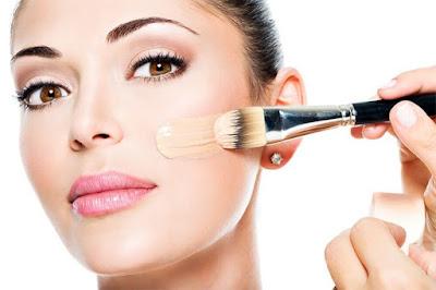 Berikut Ini Manfaat Foundation Untuk Make Up Yang Harus Diketahui