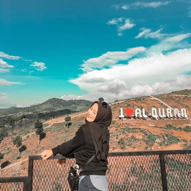 Wisata Cicalengka Dreamland Bandung