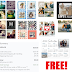 3 Personalized Shutterfly Photo Magnets + Free Shipping