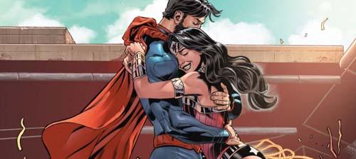 superman condenado