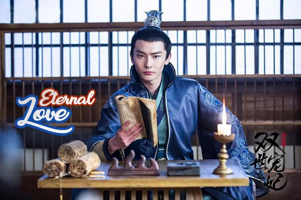 Sinopsis Drama China Eternal Love 2017 Episode 1-24 (Lengkap)