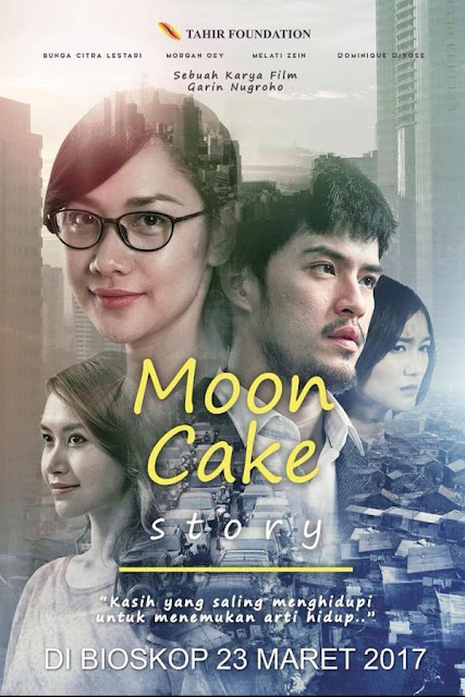 Sinopsis Moon Cake Story (2017) - Film Indonesia
