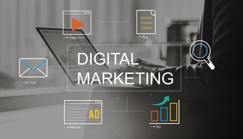 Trends in digital experience marketing
