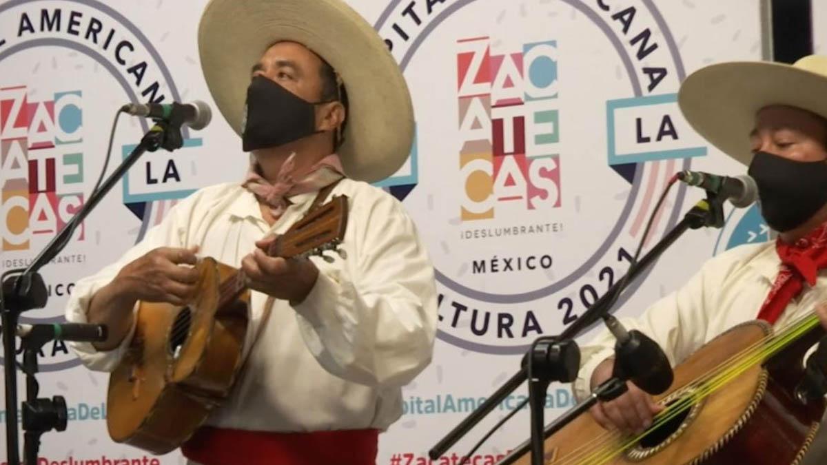 ZACATECAS CAPITAL AMERICANA CULTURA 03