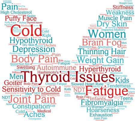 Thyroid symptoms, causes, and treatment