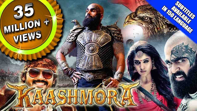 Kaashmora (2017) New Released Full Hindi Dubbed Movie Download | Filmywap | Filmywap Tube 3