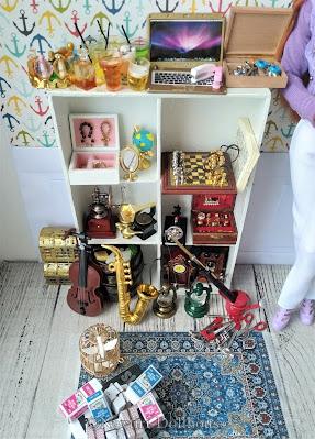 Barbie doll Aliexpress accessories