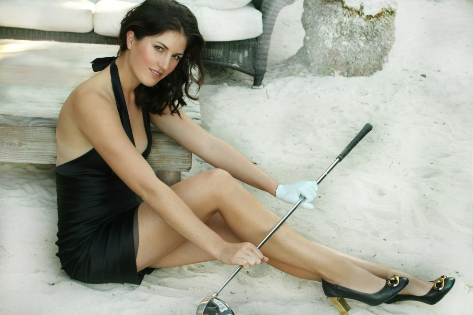For that Lpga golfer sandra gal nude consider