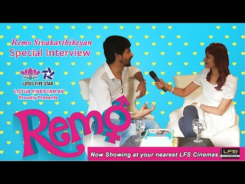 REMO SIVAKARTHIKEYAN INTERVIEW IN MALAYSIA |#REMO | #SIVAKARTHIKEYAN | #ANIRUDH | #DCINEMA