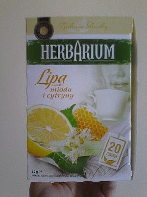 Moje sposoby na odporność: Herbatka z lipy