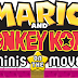 Mario and Donkey Kong: Minis on the Move – Primeiras Impressões