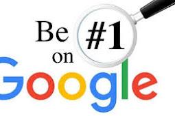 5 Cara Agar Situs Web Anda Muncul Di Halaman Pertama Google