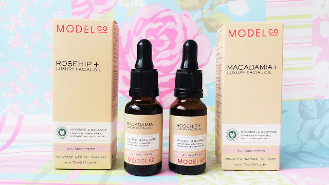 Natural Beauty Week | ModelCo. Luxury Facial Oils