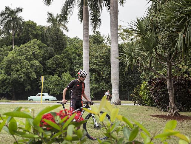 Titan Tropic Cuba by Gaes