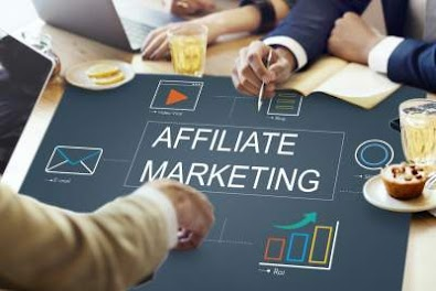 THE BENEFITS OF AFFILIATE MARKETING AS A SOURCE OF INCOME