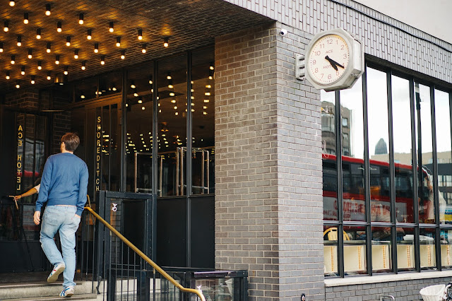エース・ホテル ロンドン・ショーディッチ(Ace Hotel London Shoreditch)